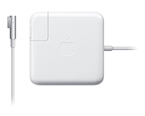 Apple Mag Safe 60W Power Adapter for previous 13-Inch MacBook Pro  2008 - mid 2012 (Renewed)