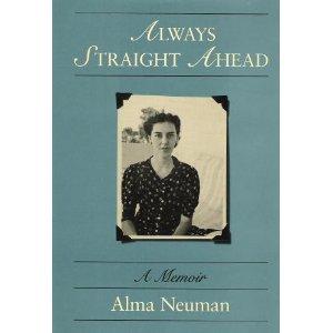 Always Straight Ahead: A Memoir