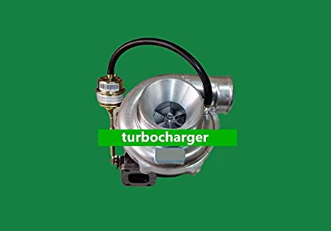 GOWE Turbocompresor para GT30 GT3076 gt3076r -7 Cargador de Turbo turbocompresor T25/T28 Turbo Inlet Brida 0,70 A/R compresor carcasa 400 - 500HP capaz: ...