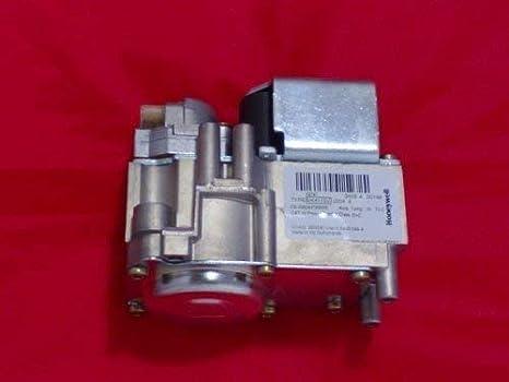 FERROLI MAXIMA Optimax Válvula de gas 39810420 vk4115v 2004