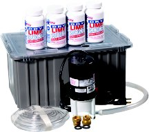 Little Giant Pump LGP562660-KIT Coil Cleaning Kit by Little Giant Pump
