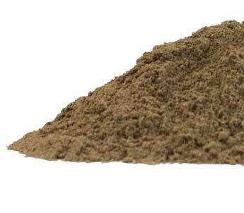 Plantain Leaf Powder (Plantain Powder Organic, USDA Certified Organic, 2 Oz. Bag)