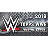 Topps 2018 WWE – Value Box