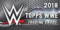 (Topps 2018 WWE - Value Box)