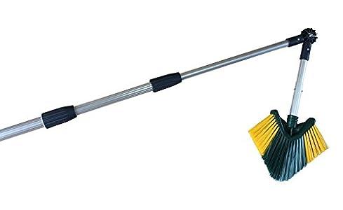 Fenwi teleskop reinigungs set für wintergarten test wertig und