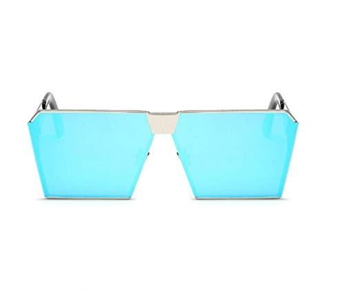Deportes Gafas Gafas viajar blue para moda al Huyizhi Sky UV400 Guay libre aire Ciclismo para de sol de Mujeres Hombres Protección conducir de sol qx1ang18t