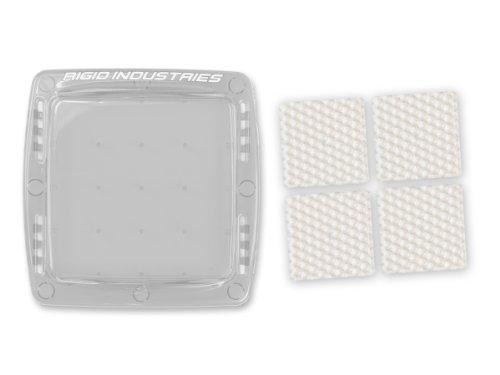 Rigid Industries 40034 Q-Series Clear Diffusion Kit