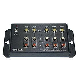 Niles AVDA3 (FG00814) Audio Video Distribution Amp
