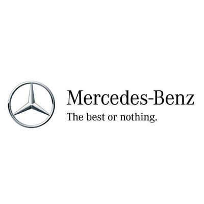 Mercedes Benz Genuine Cover Molding 253-680-32-00