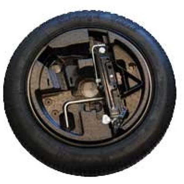 Emergency Space Saver Spare Tire For Bmw E90 3 Series 325 328 330 335 06 12 Amazon Com