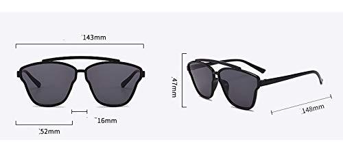 Gafas De Manera Cortinas De La Gafas 3 Las Sol Color De De La De Película De Múltiples Sol Unisex Colores RfxOFw