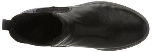 Shoe Biz Women's Beatrice Chelsea Boots Black (Velvet Black Ve10) with paypal cheap online TlTpg