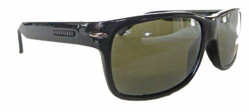 Serengeti 7377 Fontana 555nm Polarized Photochromic Mens / Womens Sunglasses (Polarized 555 Nm Lens)