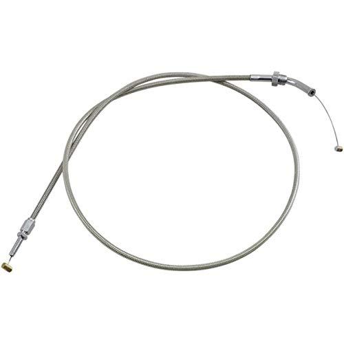 Motion Pro 98-05 Yamaha XVS650A Armor Coat Push Throttle Cable (Standard)