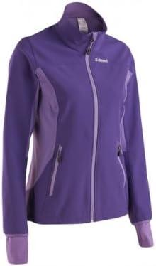 Simond Softshell alpinism Jacket Lady – Chaqueta (Purple), L ...