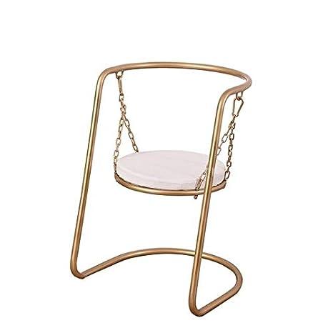 Incredible Amazon Com Ttdy Creative Design Modern Cafe Chair Nordic Ibusinesslaw Wood Chair Design Ideas Ibusinesslaworg