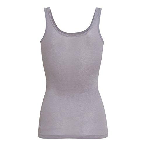 Blaumax - Camiseta sin mangas - para mujer