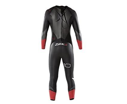 Amazon.com: ZONE3 de los hombres Aspire Triathlon Wetsuit ...