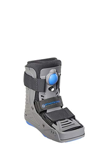 Orthotronix Closed-Toe Short Air Cam Walker Boot (Medium)
