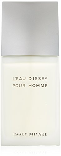 Issey Miyake L'eau D 'Issey 4.2 Ounce Edt Spray (Issey Miyake Leau Dissey Pour Homme Intense)