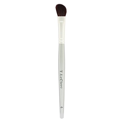 (T. LeClerc Professional Angled Contour Brush)