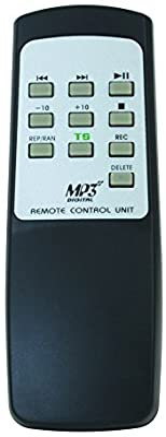 Bigben TD103 - Tocadiscos con 2 velocidades, USB y función ...