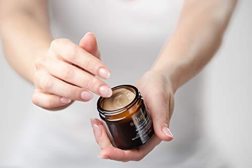 Sahajan the Science of Intuition Nourish Face Cream - 50 ml/1.7 fl oz