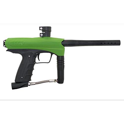 (ENMEY 2013 GOG Paintball Gun Marker Semi-Automatic - Freak Green)