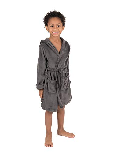 Leveret Hooded Bathrobe Toddler 14 Variety