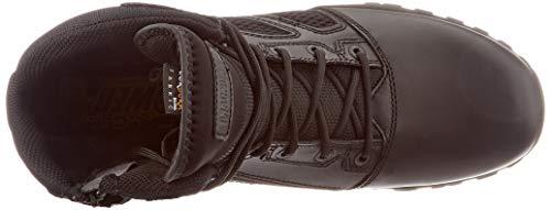 Magnum Elite Spider X 8.0 SZ Black, Bottes & Bottines de Travail Mixte 5