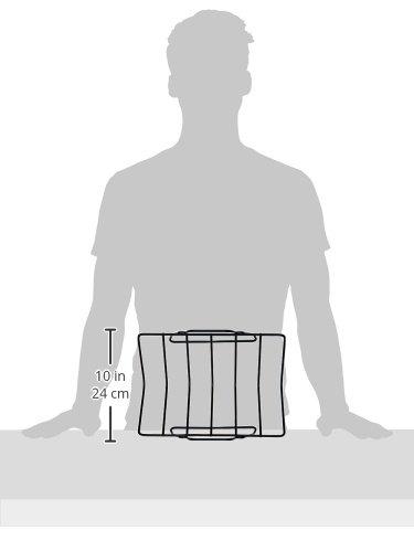 32 cm Mauviel1830 Accessoires 590435 Rack pour plaque /à r/ôtir inox
