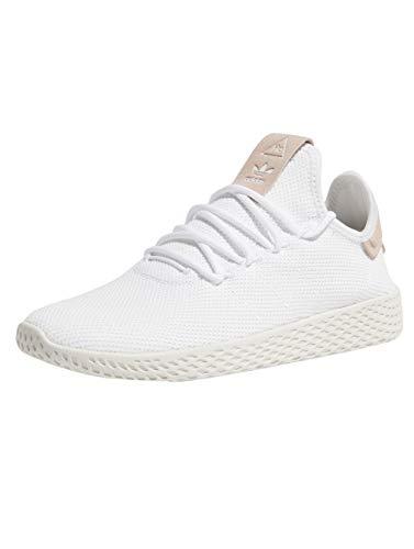 Hu Tennis Ftwr Pw White Chaussures Adidas Eq0Saw