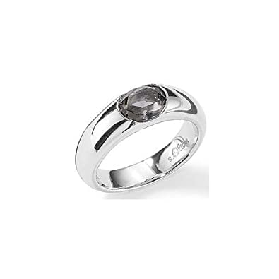 47ea1c4a5cc6 s.Oliver Damen-Ring 925 Sterlingsilber 191869  Amazon.de  Schmuck