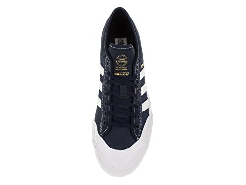 adidas Hombre matchcourt Skate zapatos Conavy/Ftwwht/Ftwwht