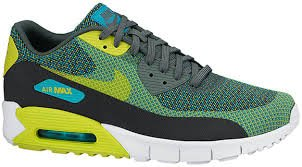 best website dc92e 08abd Image Unavailable. Image not available for. Colour  Nike Air Max 90 JCRD  Turbo Green ...