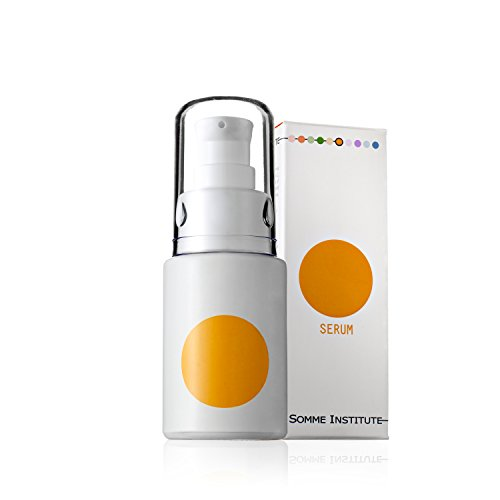 Somme Institute Face Serum w| Vitamin C - Anti Wrinkle & Fine Lines Facial Treatment
