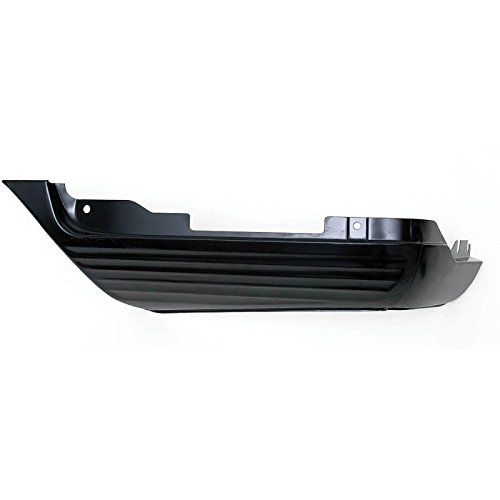 Euromeister 70237246 Mercedes 107 Chassis OEM Right Rear Valance Panel by Euromeister