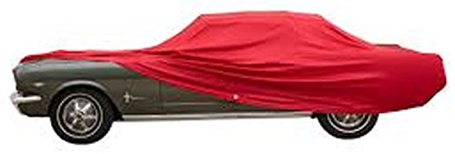 Fleeced Satin Covercraft Custom Fit Car Cover for Select Ford F Series Models FS11950F5 Black