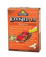 Food For Life Ezekiel 4:9 Original Cereal 16 Oz (Pack of 6)