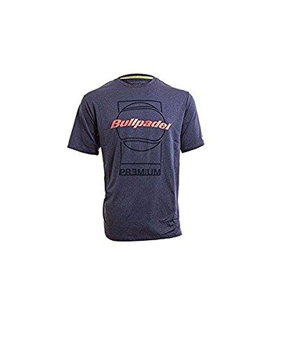 Camiseta de Hombre Vinci Bullpadel: Amazon.es: Deportes y ...