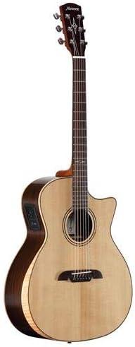 Alvarez AG70EAR - Guitarra electroacústica