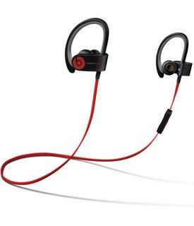 Apple / Beats by Dr. Dre Powerbeats2 Wireless Earbuds Black