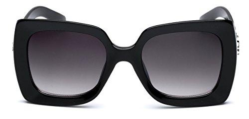 Buy womens sunglasses retro square