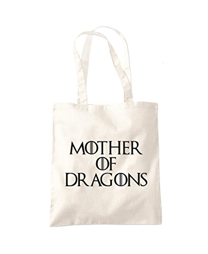 Bag Natural Dragons Tote Mother Fashion Shopper of UwX6qxSp
