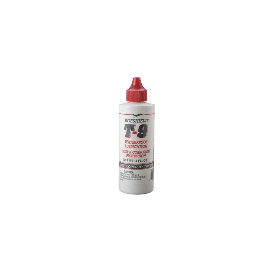 Boeshield T9 Lube One Color One Size
