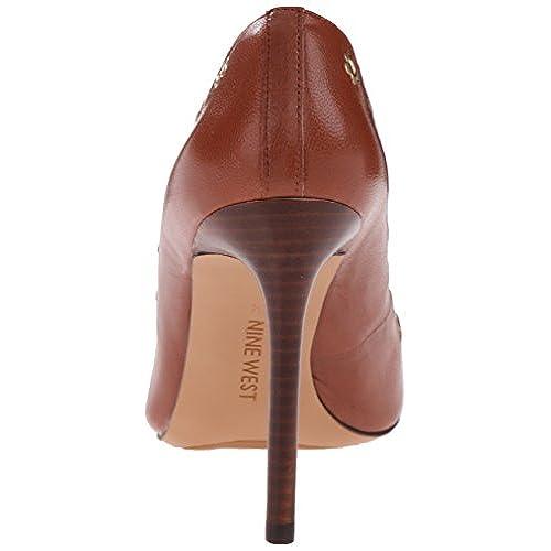 e6961cc88a0c durable service Nine West Women s JAYLA Leather Dress Pump ...