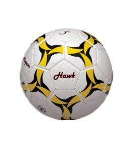 Hawkサッカーボール(複数のサイズと数量) Size 4  B06XSX4Z7W