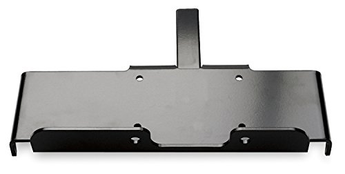 Atv Rt30 - WARN 70917 Multi-Mount Winch Carrier Kit