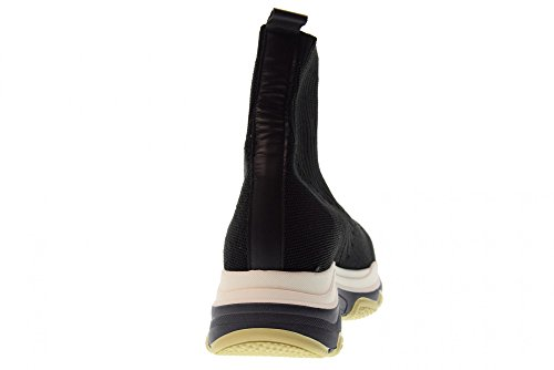 Chaussures Femme DPE18SUPER1BLACK Black Bottines Fornarina 1fAx7pWwqf