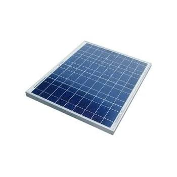 Amazon com : Jinko Solar 305W Poly SLV/WHT 1000V Solar Panel - Pack